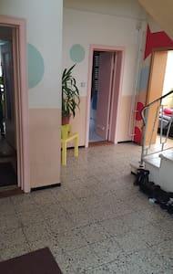 !!! NEU: Privatzimmer in Brunsbüttel !!! - Brunsbüttel - Casa
