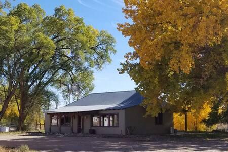 The Casita at Prado Verde Ranch