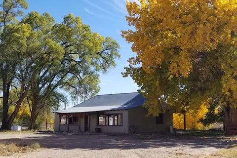 La Casita en el Rancho Prado Verde