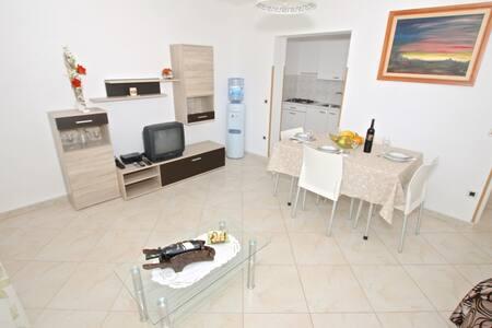 Apartments Lijana / Two bedrooms A1 - Visnjan