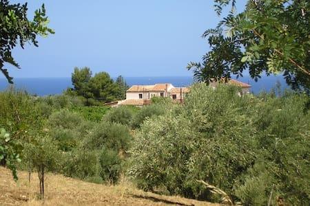GUEST IN THE NATURE - Provincia di Palermo