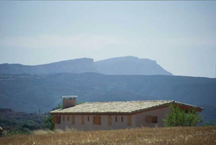 Rancho  Bocalarroca