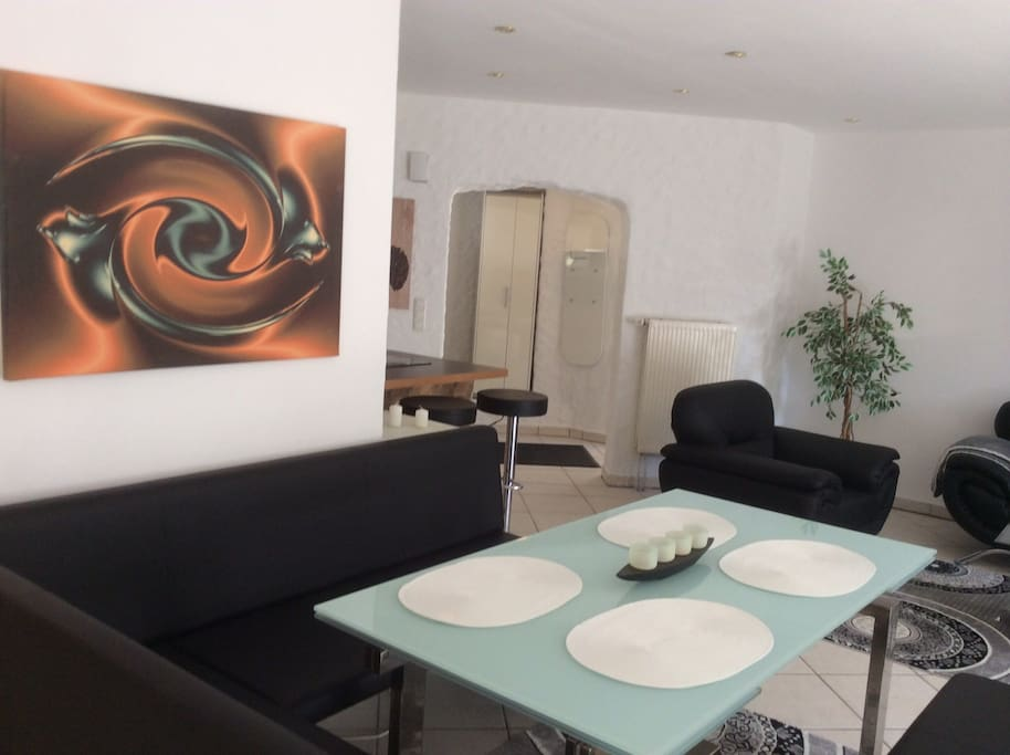 Charmante Gem Tliche Wohnung In Pb Flats For Rent In Paderborn Nrw Germany