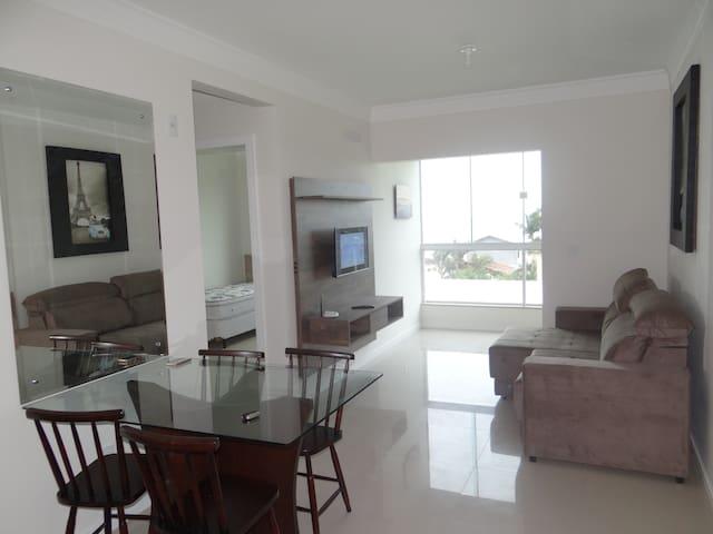 Residencial Galápagos, conforto e modernidade. - Imbituba - Apartment
