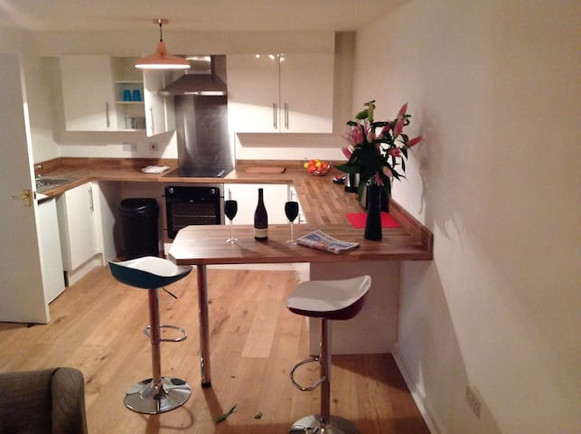 """Bergen"" 1  Bedroom Apartment - Ulverston - Appartement"