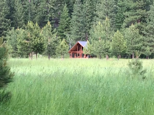 Mazama - Chechaquo Ranch Retreat