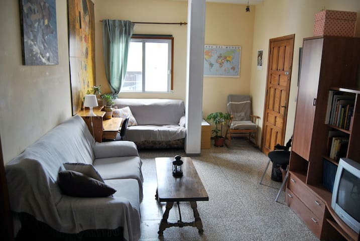 Economic room in Taco - San Cristóbal de La Laguna - Apartamento