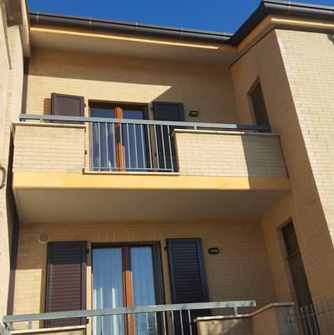 Bright and spacious Villetta a schiera