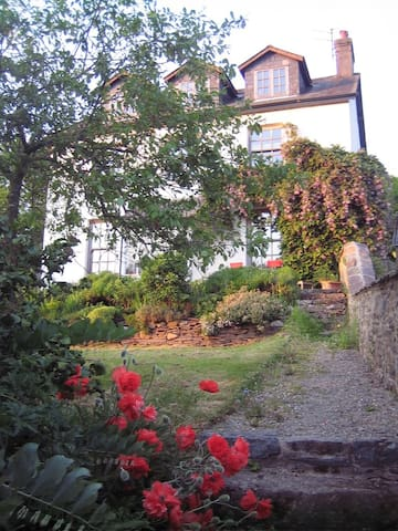 Traditional Devon Farmhouse - Devon - Bed & Breakfast