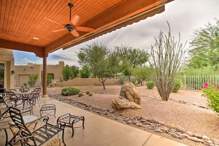 NEW-Tonto Verde Home w/Resort Perks On Golf Course