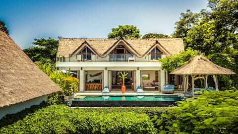 Villa Nusa - Private Villa in Exclusive Location