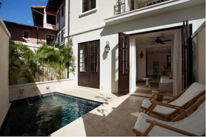 Las Catalinas #20- New Condo with own pool