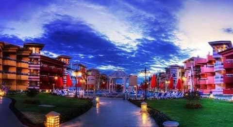 Perfect resort