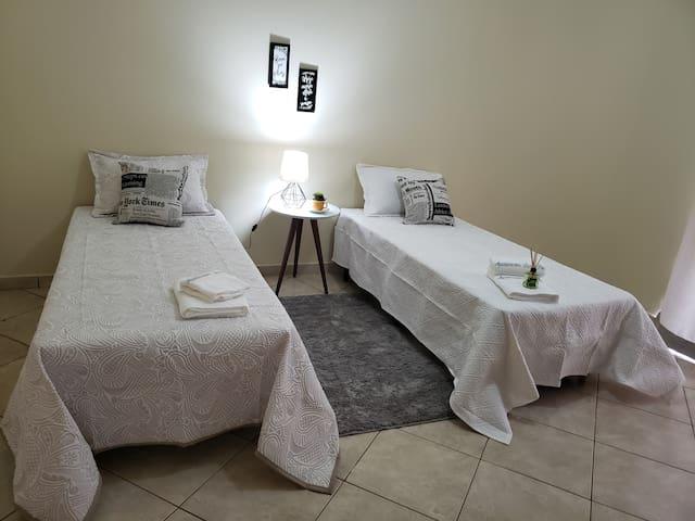 Apartamento 101 Santa Rita