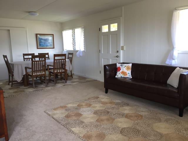 Lanikai Hana Hou - Kailua - Huis