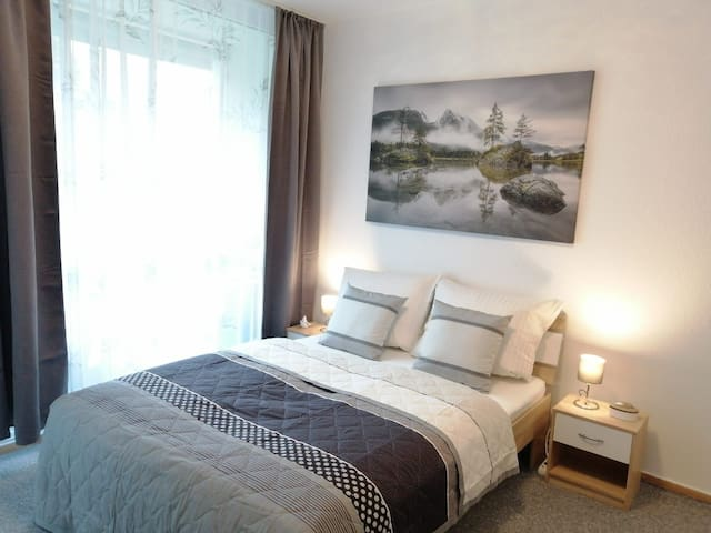 💞Business apartment Hbf/Central station