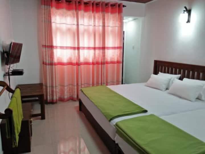 Triple Room - Shaa Lodge [Yala]