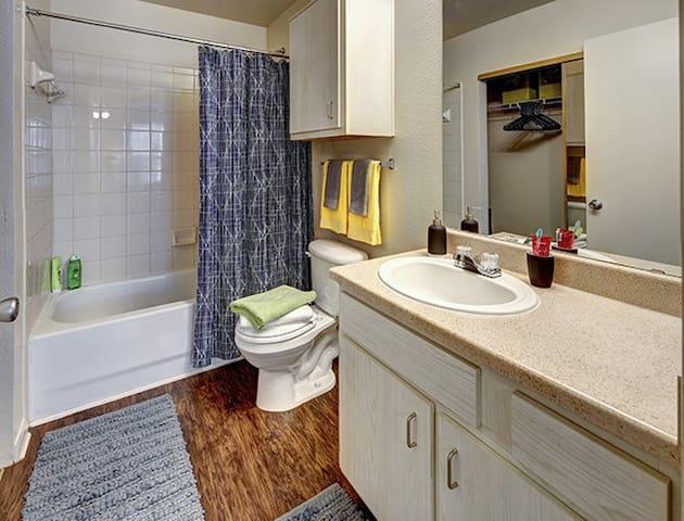 Best One bedroom in Lubbock