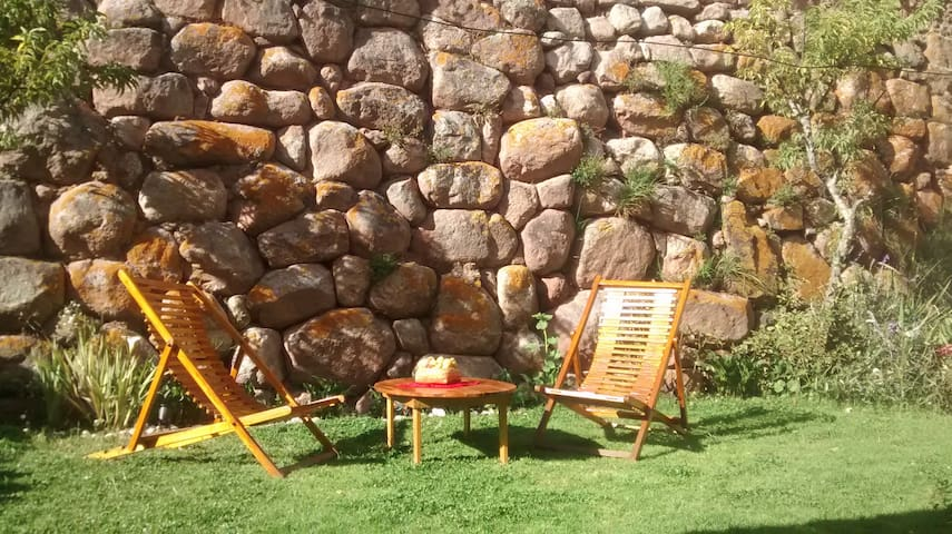 Cute Private Aparment in Sacred Valley Cusco