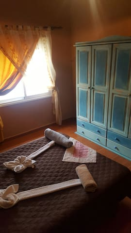 La casa mia a tenerife - Canarias, ES - Apartment