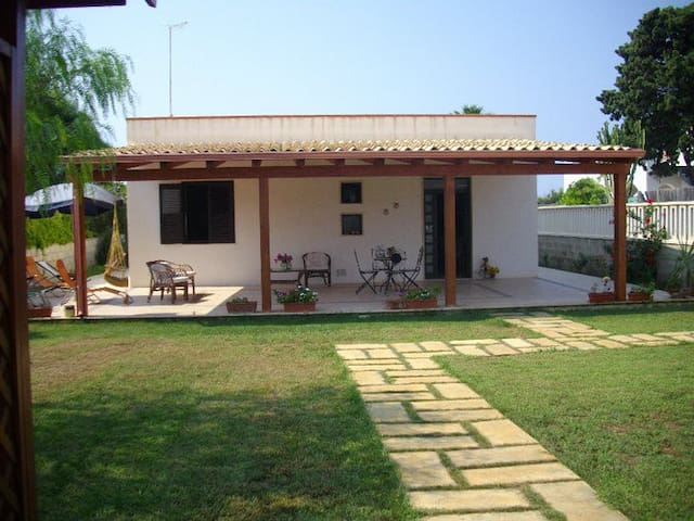 Villa Rosangela - Granelli