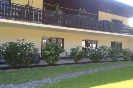 Komfortabel im grünen wohnen NR .2 - Hausen (Wied)