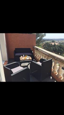 La villa avec spa - Les Pennes-Mirabeau - Villa