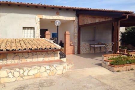 Casa vacanze Monte Grande - Licata