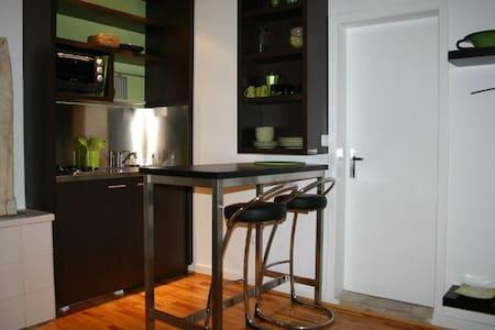 Anis - Brumath - 公寓