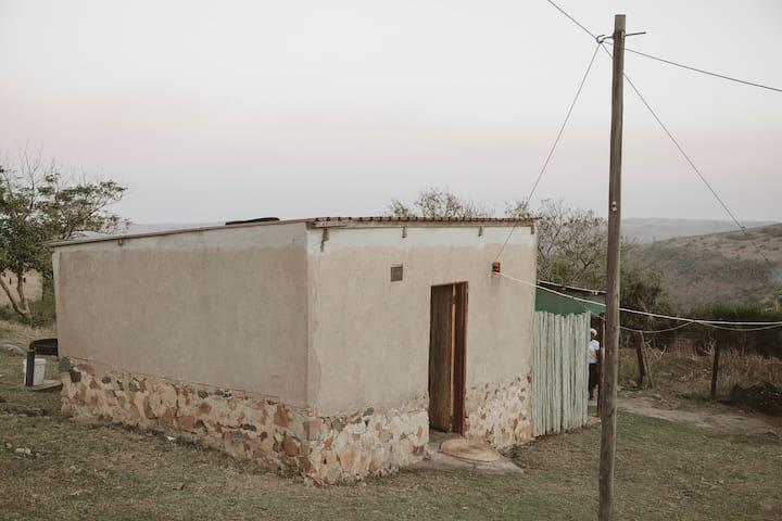 Awesome Zulu Village