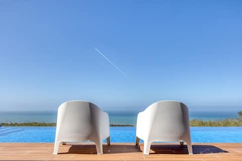 Atlantic Horizon , the paradise is here...