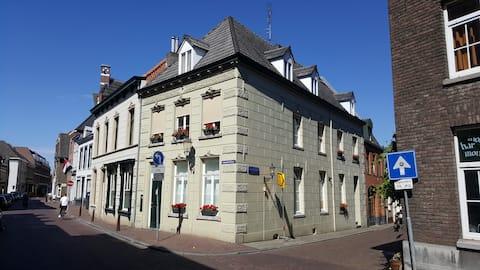 Swalmerstraat 43, Roermond + uvítací balík