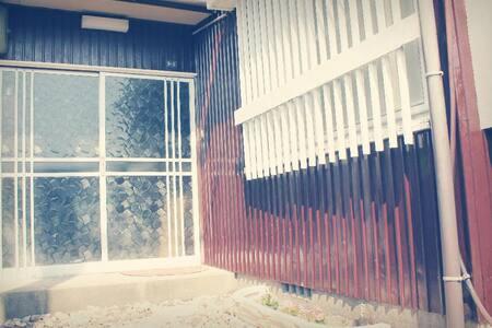 ATAATA HOUSE Room1&2/Park/Pick up - Yokkaichi-shi