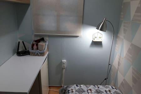 Lovely Single Room for Women - Mapo-gu - Overig