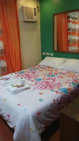 Benj 3 Bedroom Apartment near Talamban Cebu City