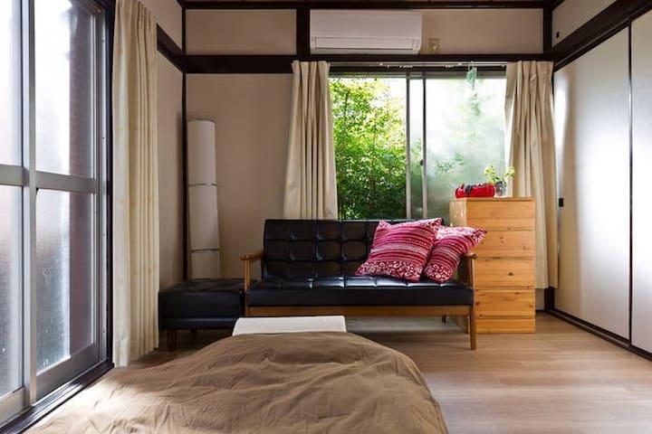 4★TOKYO Clean&Nice ★Shinjuku from 4minutes ★Cozy - Nakano-ku - บ้าน