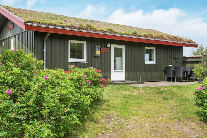 Peaceful Holiday Home in Rømø near Sea