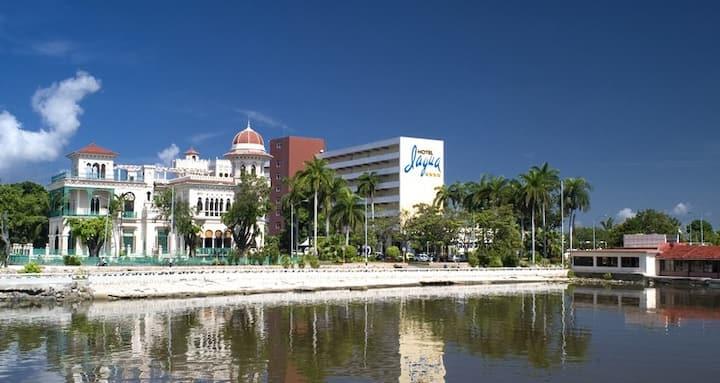 Hostal El Palmar, a comfortable and pleasant place