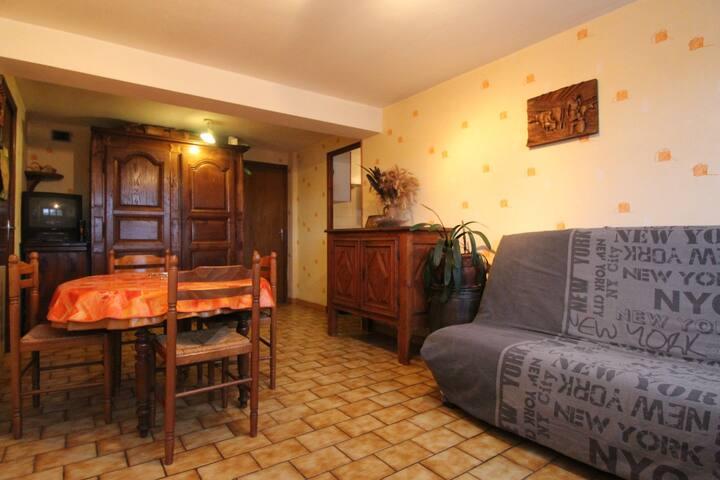 Accomodation near by Les Gorges du Tarn