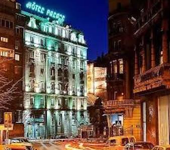 City Center Pedestrian Area Apartment PROMO PRICE* - Beograd - Apartment