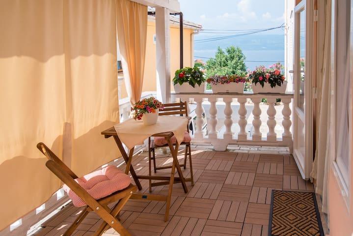 Studio Maxica, vicino spiaggia