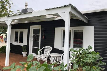 Awanui Cottage