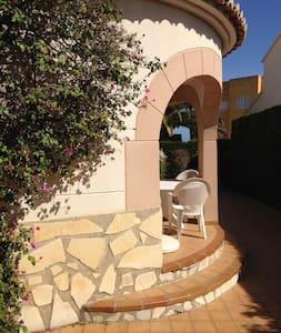 ¡ Villa SunGarden en OLIVA-NOVA! - Oliva