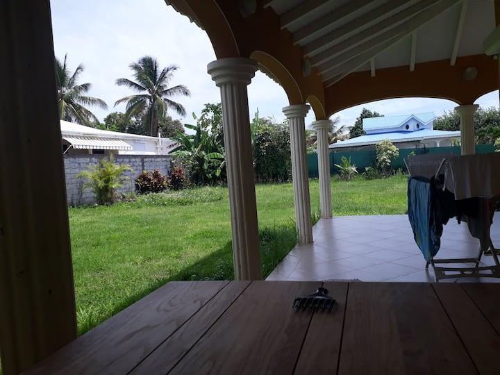 Villa à  Capesterre