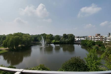 Quiet appartment close to nature and culture - Capelle aan Den IJssel - Wohnung