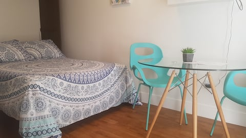 Private Micro-Apartment in the Heart of St. John's