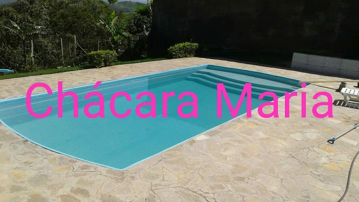 Chácara Maria - Arujá