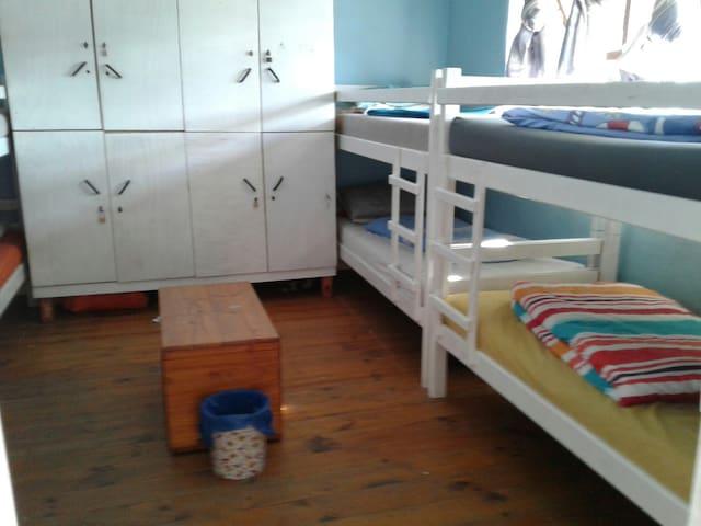 Shiloh Accommodation