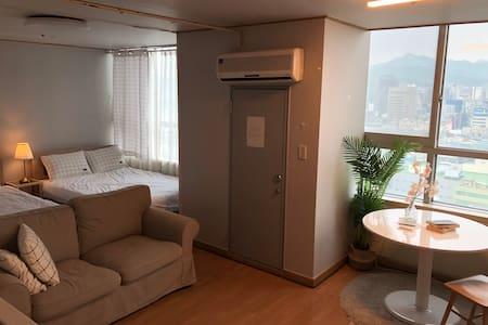 [dongdaemun private cozy jp studio#1]