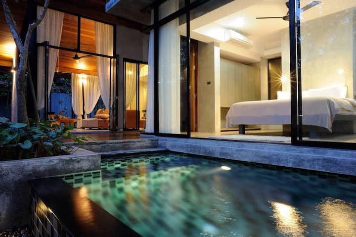 VILLA THALANENA KRABI  Hideaway Private Luxury